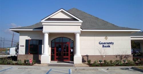 Port Allen Branch - Zachary, Louisiana